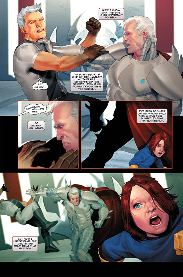 click for super-sized previews of Cable (2008-2010) #15