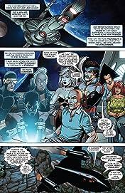 X-Men: Gold #1