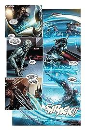X-Force (2008-2012) #16