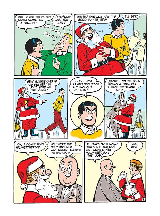 Archie & Friends Double Digest #33