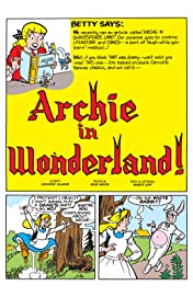 PEP Digital #58: Archie's Madhouse