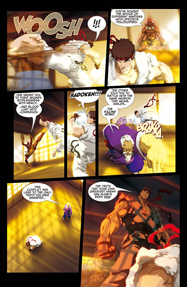 Street Fighter II Turbo #2