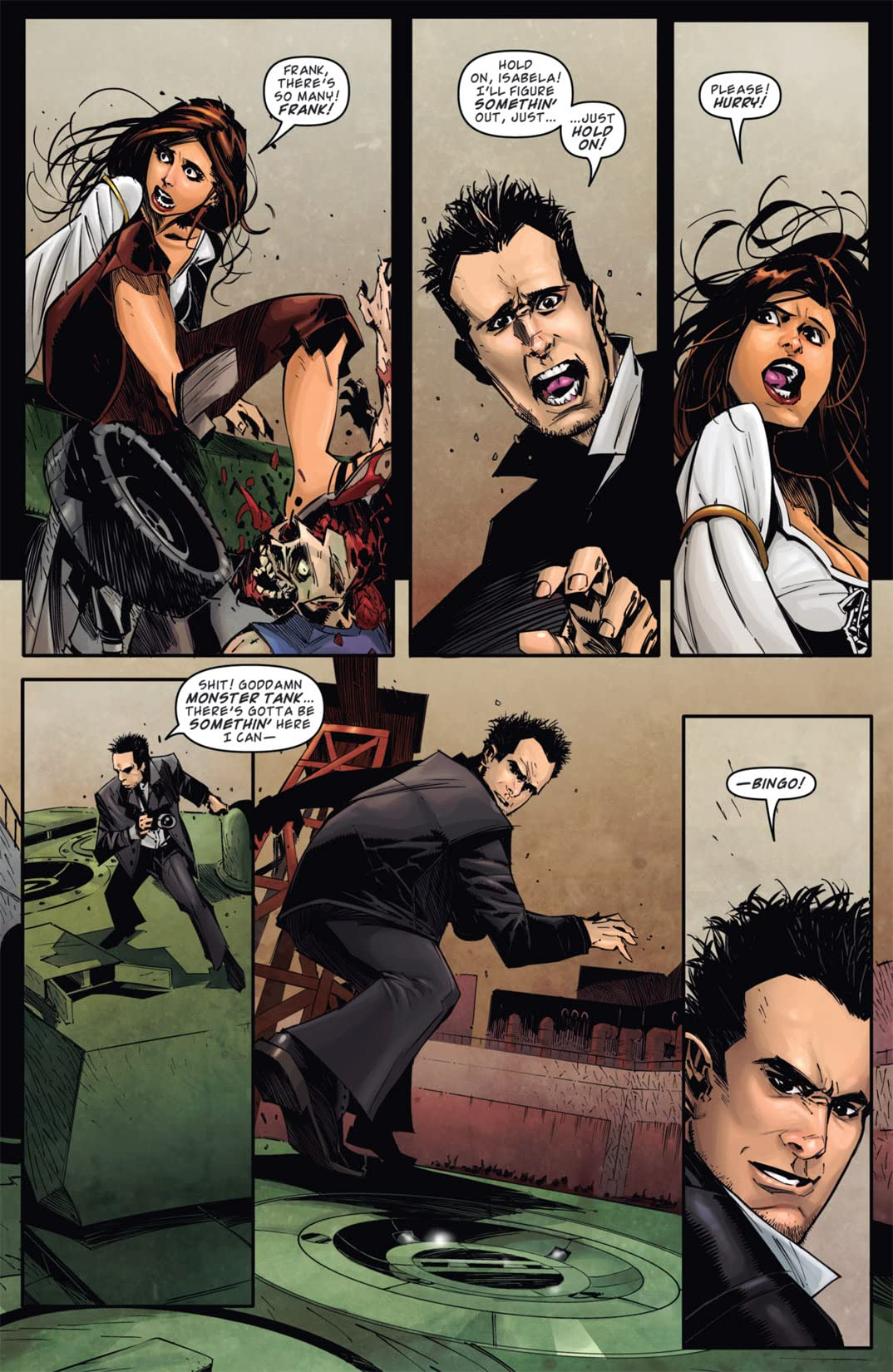 Dead Rising: Road To Fortune - Collected Edition