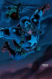 Ultimates 2 Vol. 1: Gods and Monsters