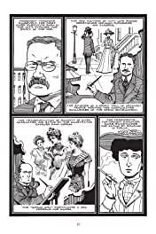 A Treasury of 20th Century Murder Vol. 6: Madison Square Tragedy- The Murder of Stanford White