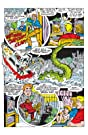 click for super-sized previews of PEP Digital #50: Archie's Explorers of the Unknown