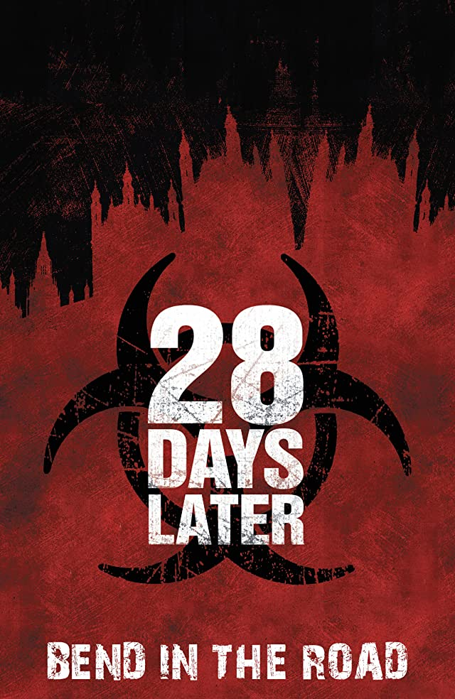 click for super-sized previews of 28 Days Later Vol. 2: Bend In the Road