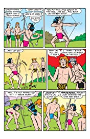 PEP Digital #52: Archie 1 The Dawn of Time