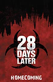 28 Days Later Vol. 6: Homecoming