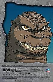 Godzilla: Legends Vol. 1