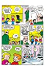 click for super-sized previews of Little Archie and Friends
