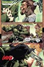 Incredible Hulk By Jason Aaron Vol. 1