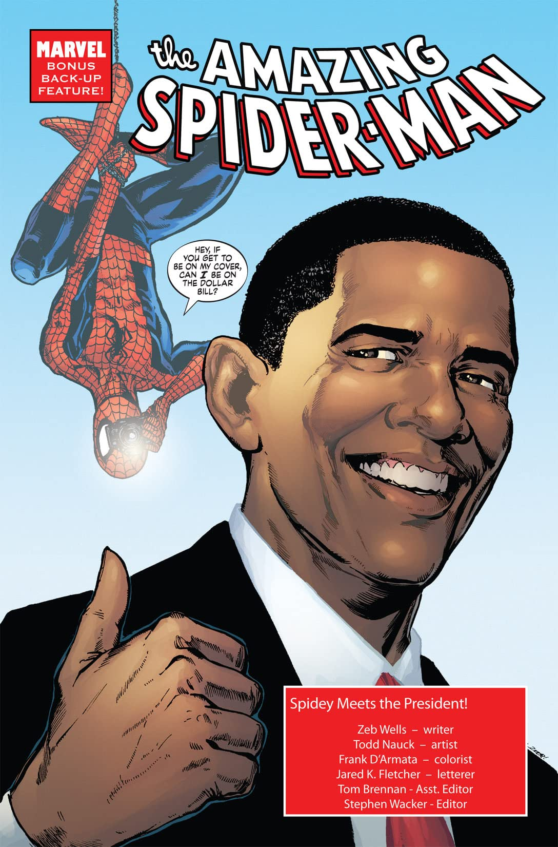 Spider-Man: Election Day