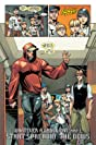 Deadpool Vol. 4: Monkey Business
