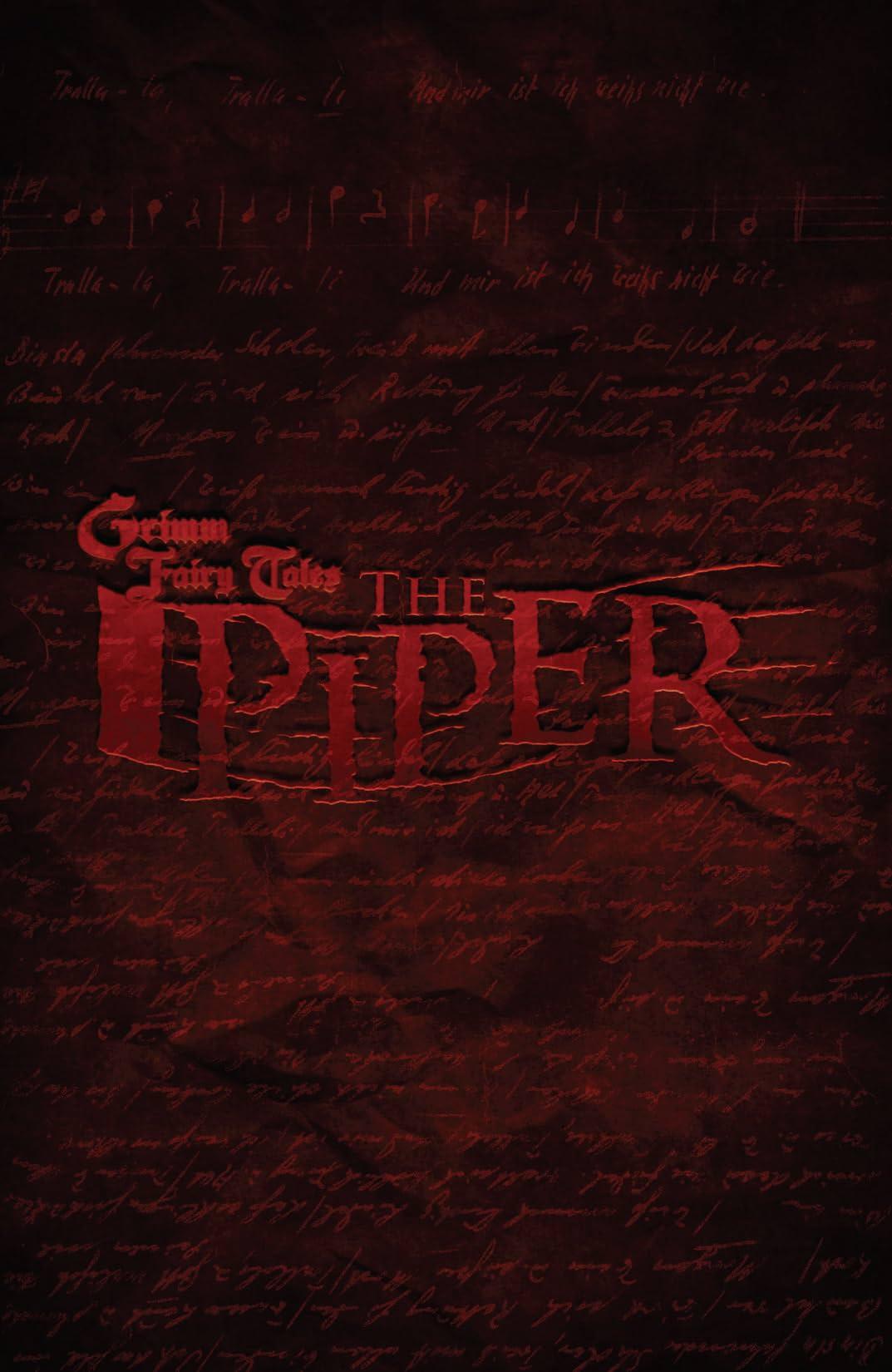 The Piper: The Piper
