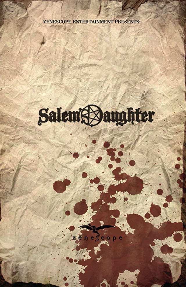 Salem's Daughter Vol. 1