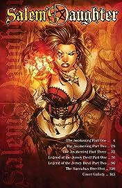 Salem's Daughter Vol. 1