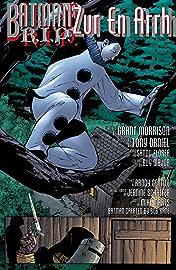 Batman (1940-2011) #678
