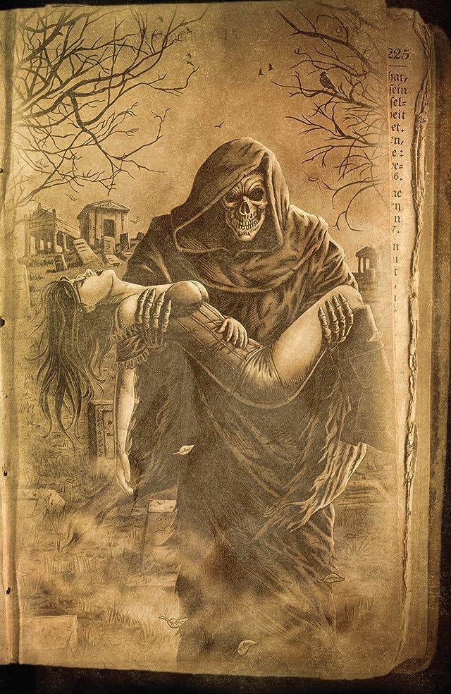 Grimm Fairy Tales Vol. 9