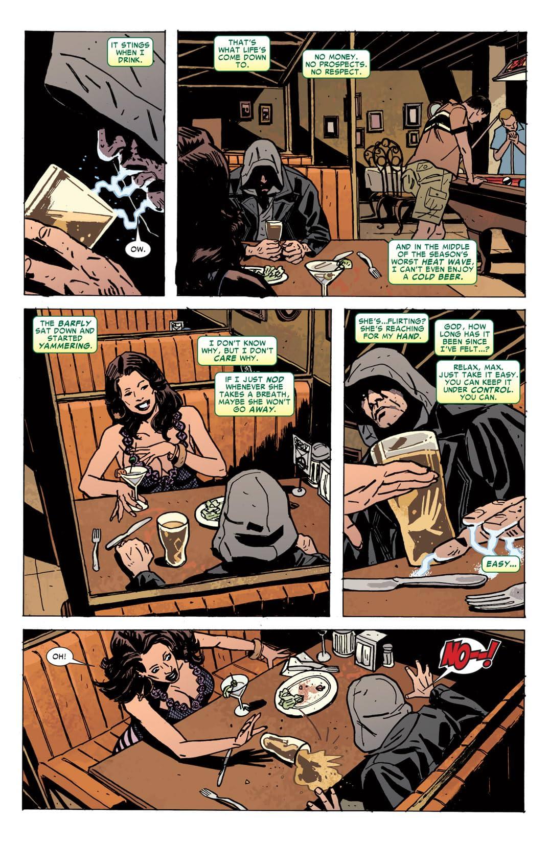 Spider-Man: The Gauntlet Vol. 1: Electro and Sandman