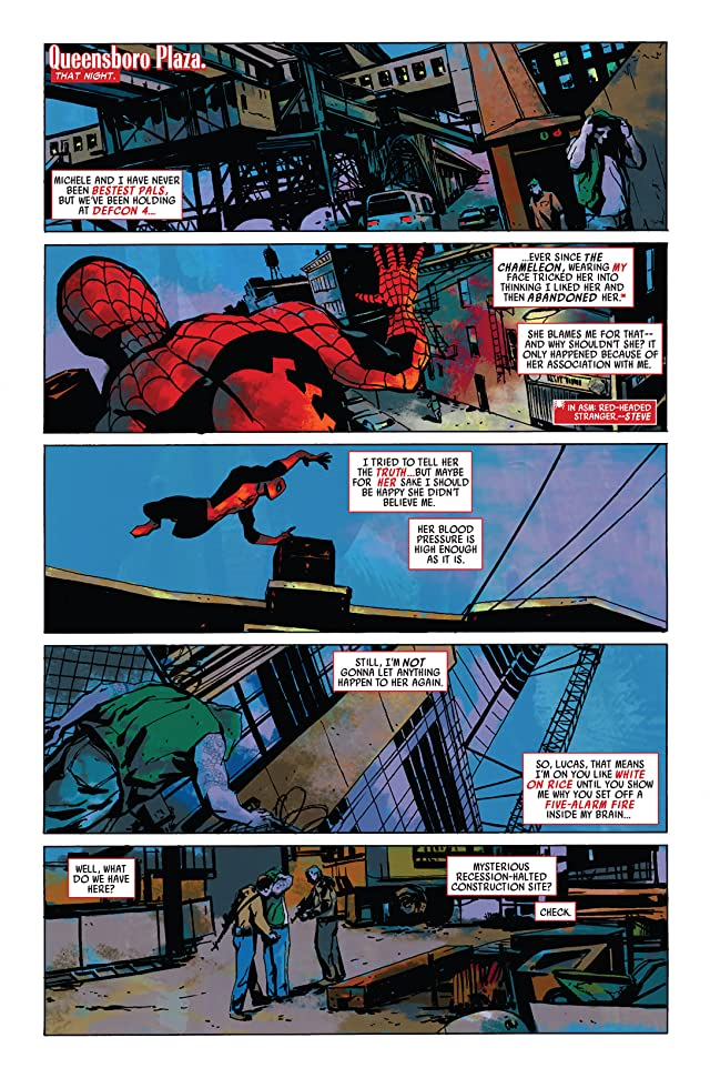 click for super-sized previews of Spider-Man: The Gauntlet Vol. 4: Juggernaut
