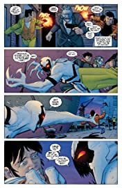 Spider-Man: The Return of Anti-Venom
