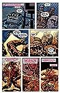 click for super-sized previews of Godland #8