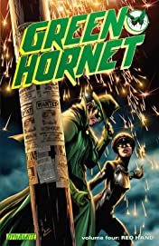Kevin Smith's Green Hornet Vol. 4: Red Hand