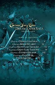 Dream Eater Saga Vol. 2