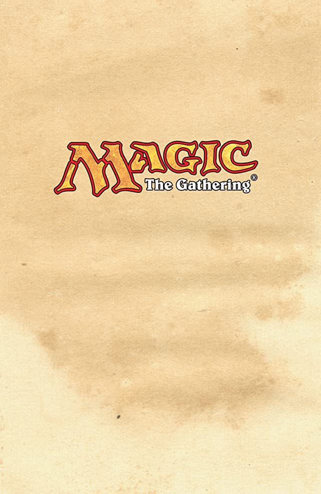 Magic the Gathering Vol. 1