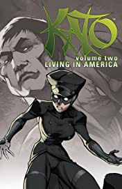 Kevin Smith: Kato Vol. 2: Living In America