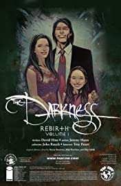 The Darkness: Rebirth Vol. 1