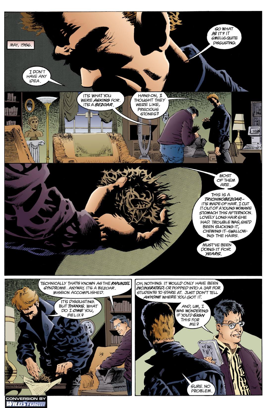 The Sandman #17