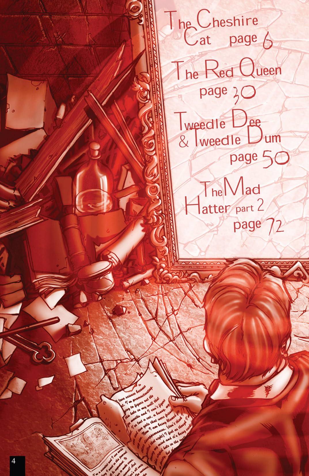 Tales From Wonderland Vol. 2