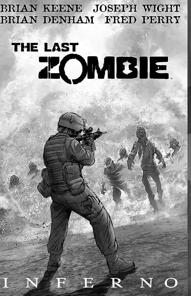 The Last Zombie: Inferno Vol. 2