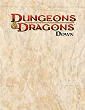 Dungeons & Dragons Vol. 3: Down