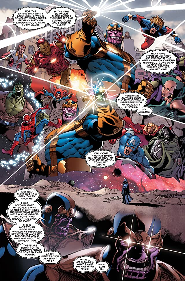 click for super-sized previews of Thanos Imperative