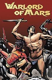 Warlord of Mars Vol. 2