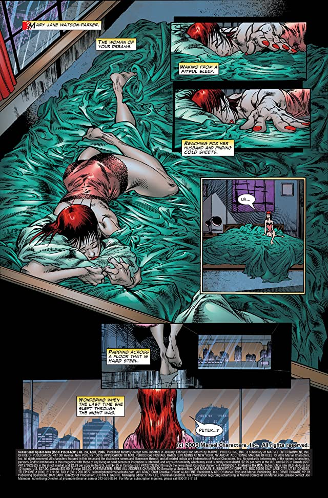 Sensational Spider-Man: Feral