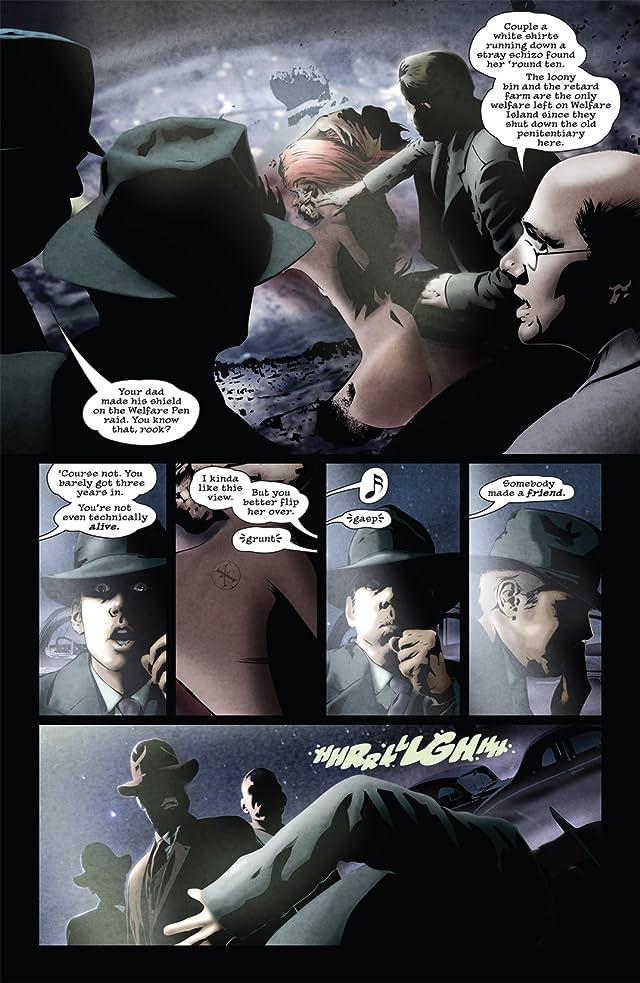 click for super-sized previews of X-Men Noir