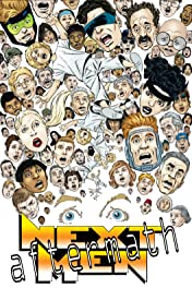 John Byrne's Next Men: Aftermath Vol. 3