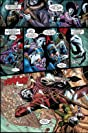 Nova Vol. 3: Secret Invasion