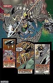 JLA (1997-2006) #13