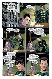 X-Factor Vol. 2: Life and Death Matters