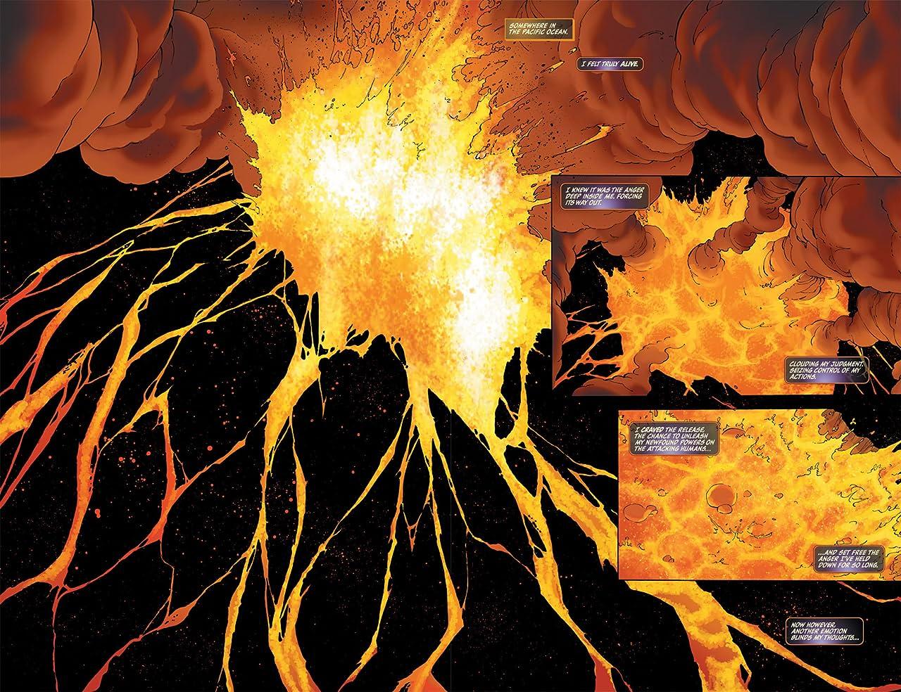 Fathom: Kiani Vol. 1: Blade of Fire