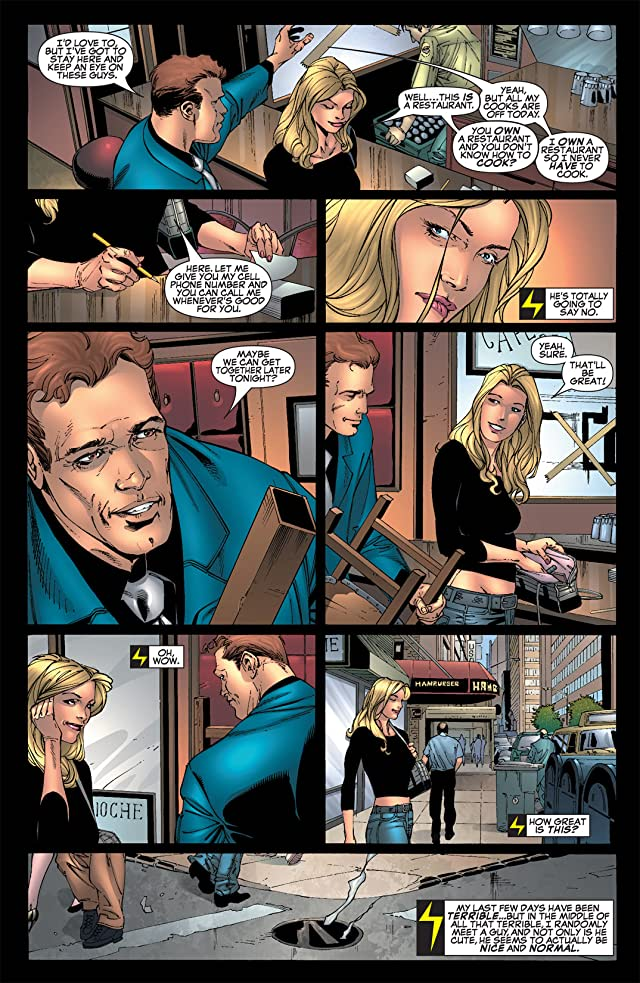 Ms. Marvel Vol. 3: Operation Lightning Storm