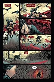 X-23 Vol. 1: The Killing Dream