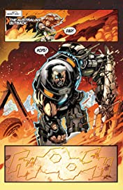 Cable and X-Force #16