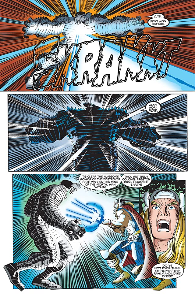 click for super-sized previews of Thor (1998-2004) #12