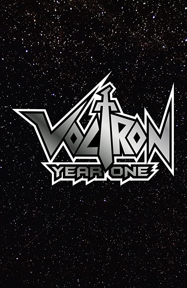 Voltron: Year One